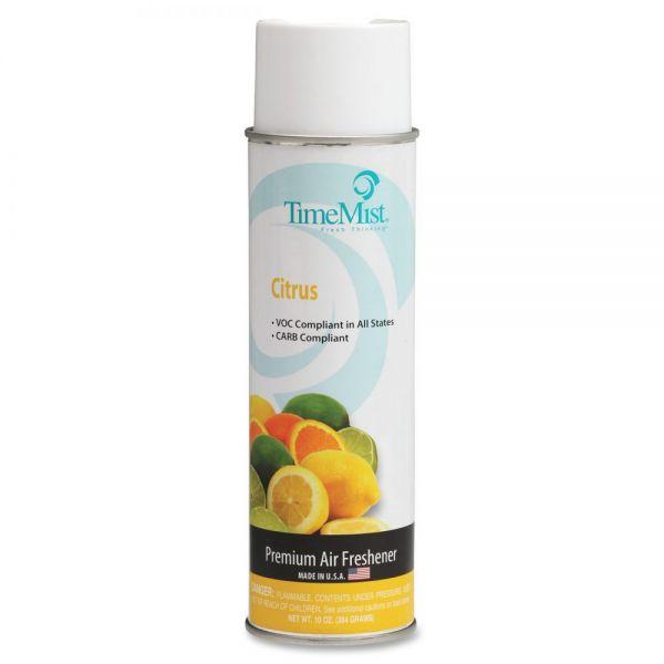 TimeMist Premium Air Freshener