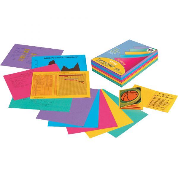 Pacon Inkjet, Laser Print Bond Paper