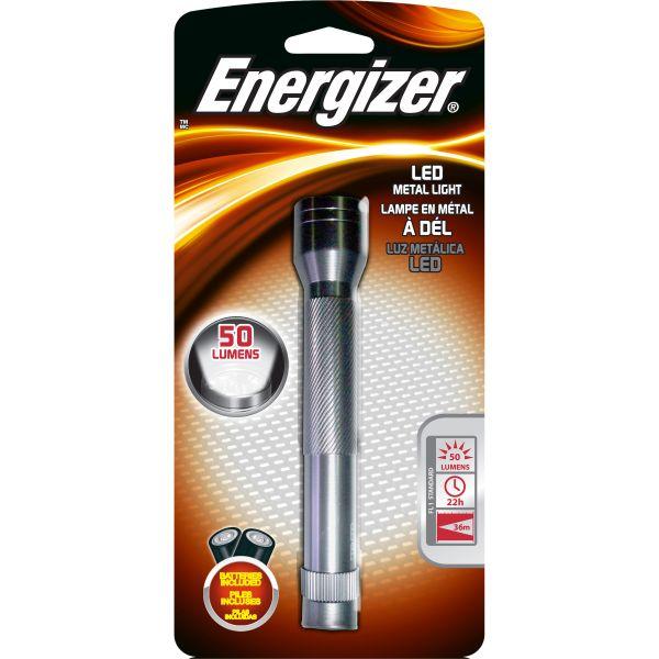 Energizer LED Flashlight