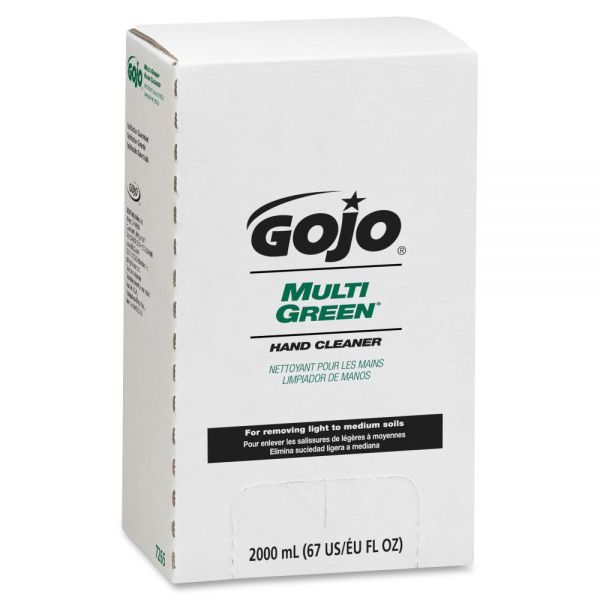 Gojo Pro TDX MULTI GREEN Hand Soap Refills