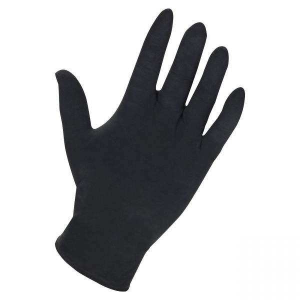 Genuine Joe Ultra Protecting Industrial Latex Work Gloves