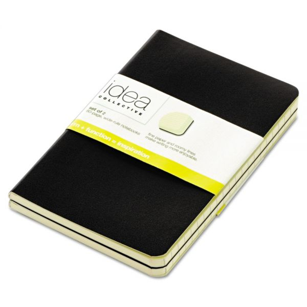 TOPS Idea Collective Softcover Journal