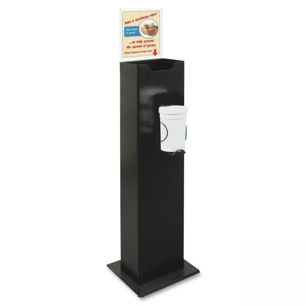 Buddy Hand Wipe Station