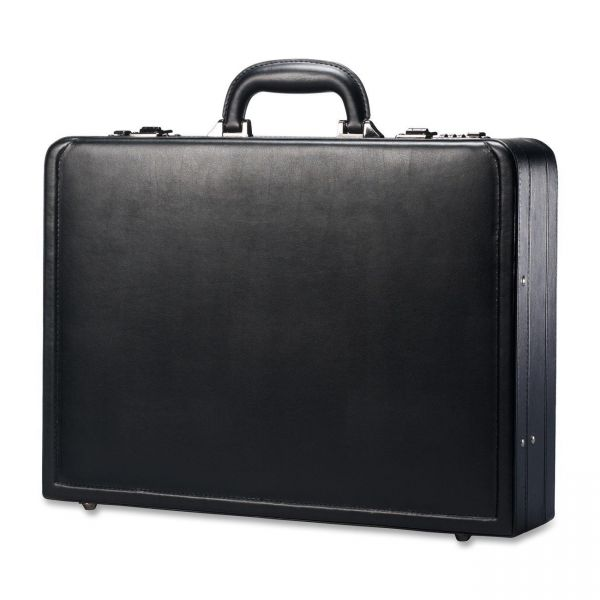 Samsonite Carrying Case (Attaché) for Document - Black
