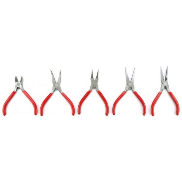 Blue Moon Beads Mini Pliers Tool Set
