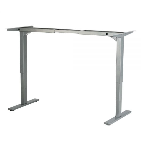 Safco Electric Height-adjustable Table Steel Base