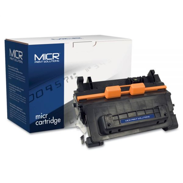 MICR Print Solutions Remanufactured HP CC364XM Black High Yield Toner Cartridge
