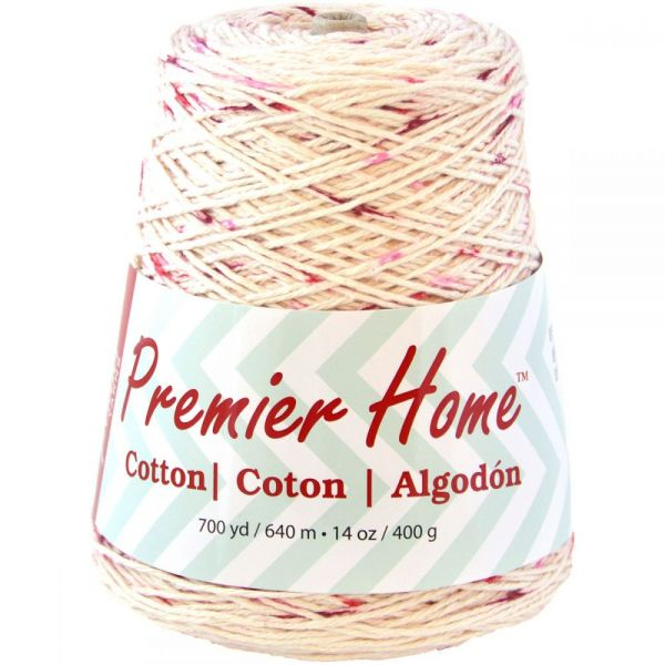 Premier Home Cotton Yarn - Jelly Dots