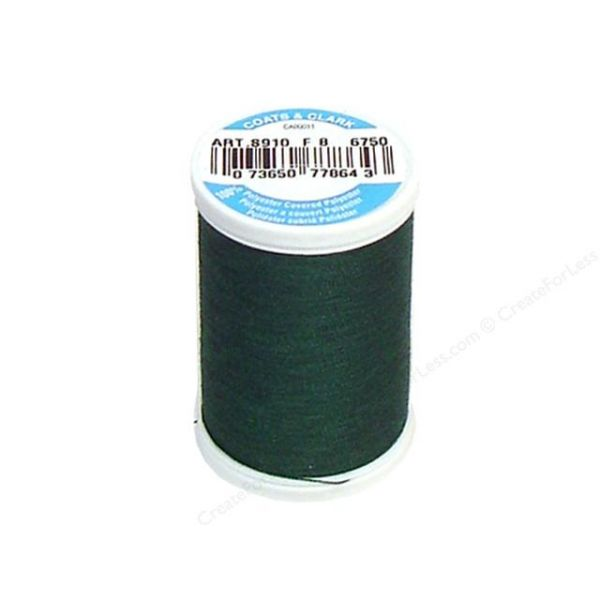 Coats Dual Duty XP All Purpose Thread (S910_6750)