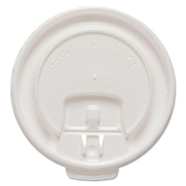 SOLO Liftback & Lock Tab Coffee Cup Lids