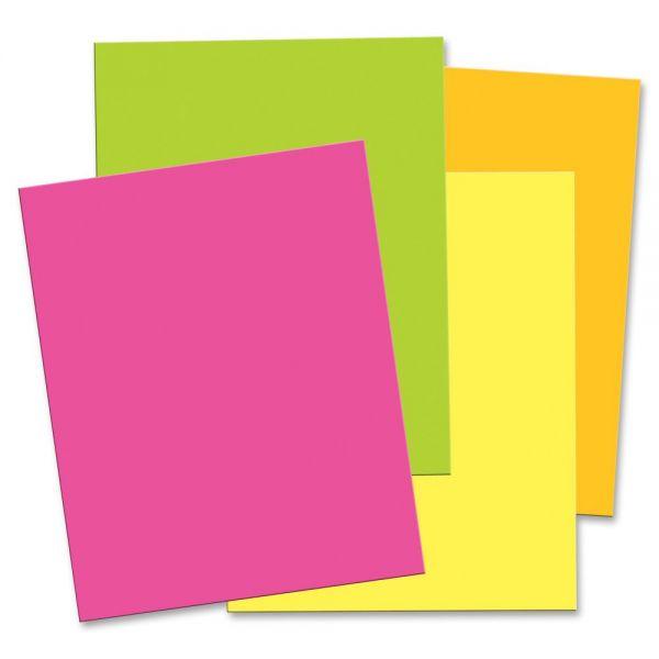 Pacon Matte Neon Foam Boards