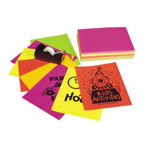 Pacon Colored Bond Paper