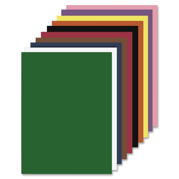 Nature Saver Construction Paper