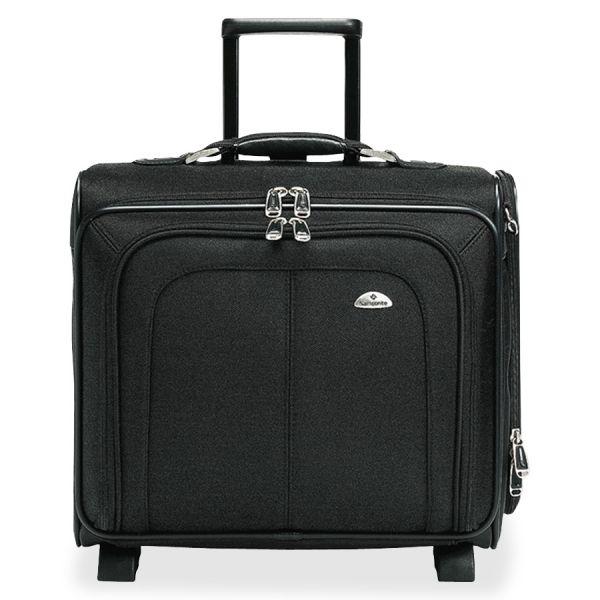 "Samsonite Carrying Case for 15"" Notebook - Black"