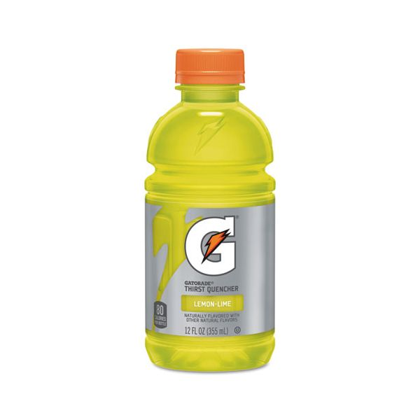 Gatorade G-Series Perform 02 Yellow Sports Drink