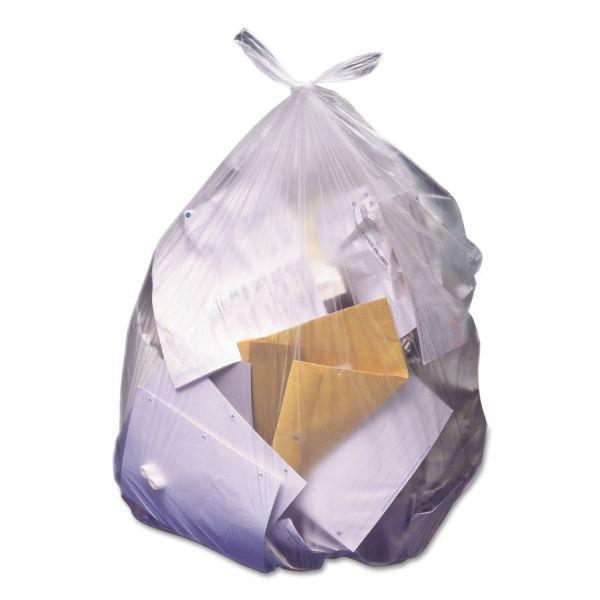 Heritage Heavy-Gauge 60 Gallon Trash Bags