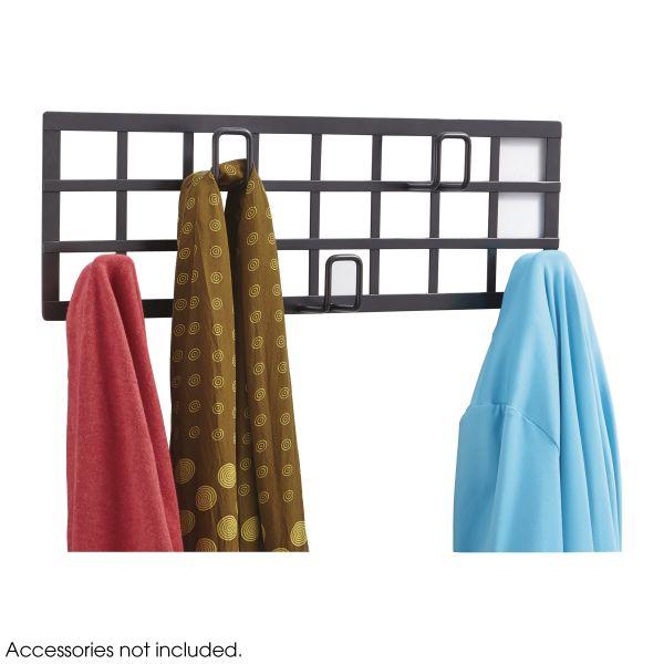 Safco Grid Coat Rack