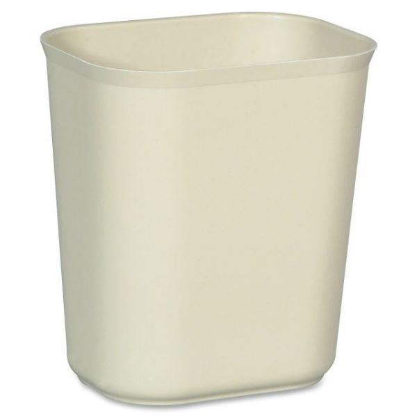 Rubbermaid Fire Resistant 3.50 Gallon Trash Cans