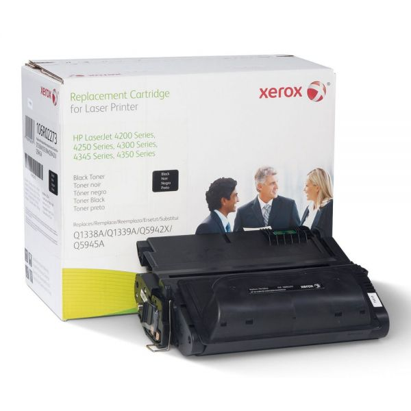 Xerox Remanufactured HP Q5942X Extended Yield Toner Cartridge