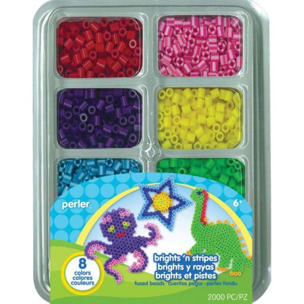 Perler Fused Bead Tray