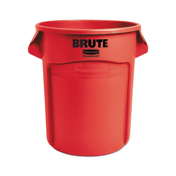 Rubbermaid Commercial Round Brute 20 Gallon Trash Cans