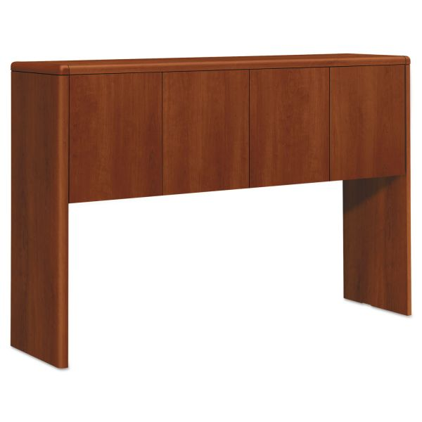 """HON 10700 Series Stack-On Hutch for 66""""W Credenza 