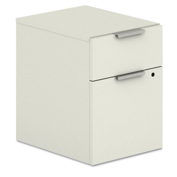 HON Voi Mobile Box/File Pedestal