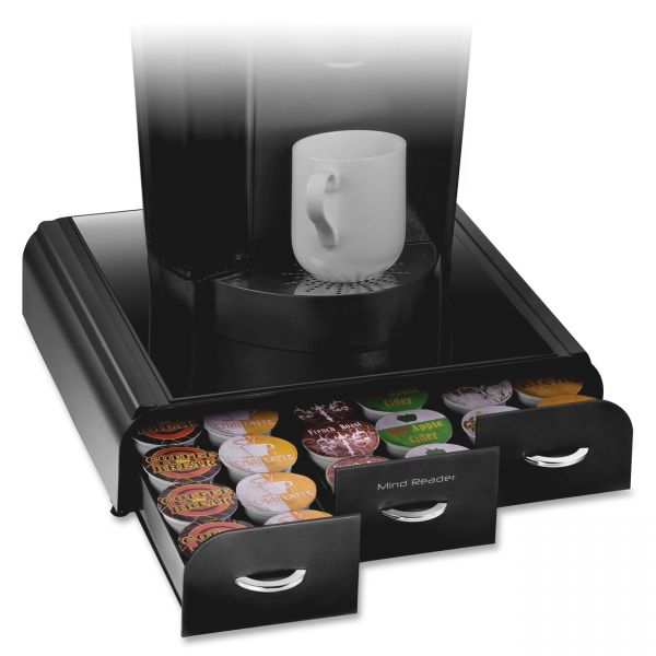 Mind Reader Anchor K-Cup Coffee Organizer