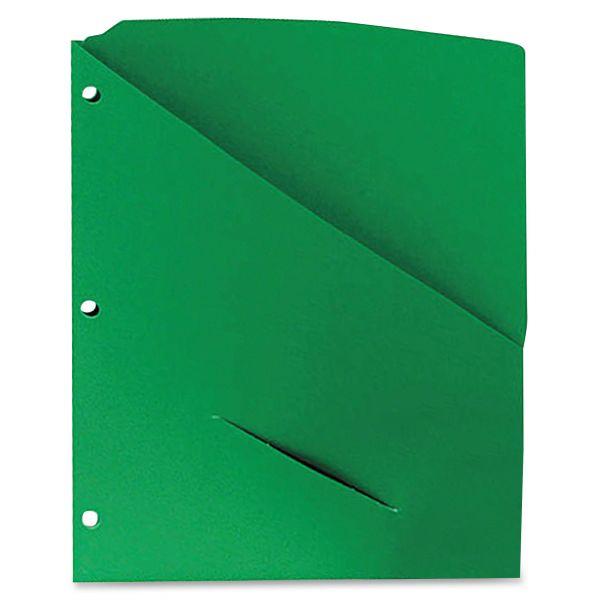 Pendaflex Essentials Slash Binder Pockets