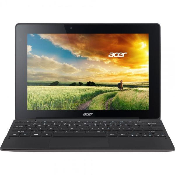 "Acer Aspire SW3-013-185Z 10.1"" Touchscreen LED (In-plane Switching (IPS) Technology) 2 in 1 Netbook - Intel Atom Z3735F Quad-core (4 Core) 1.33 GHz - Hybrid"