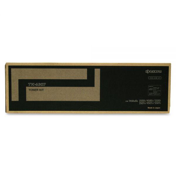 Kyocera TK-6307K Black Toner Cartridge