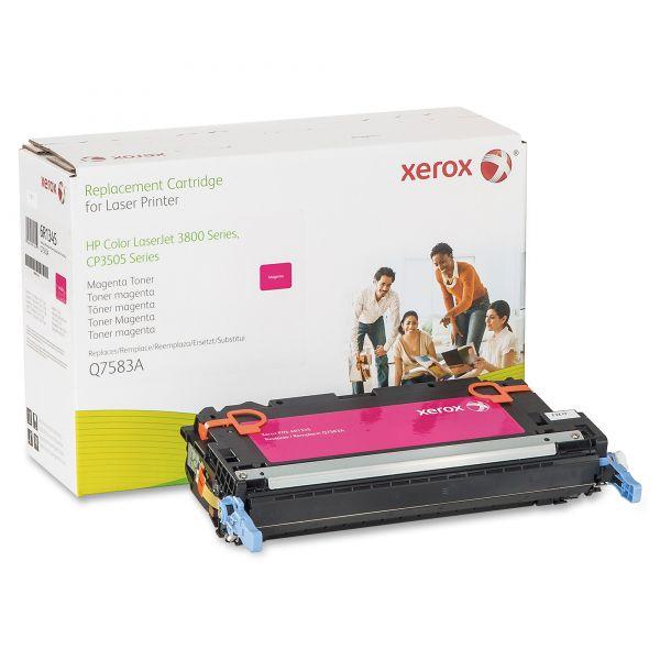 Xerox Remanufactured HP Q7583A Magenta Toner Cartridge