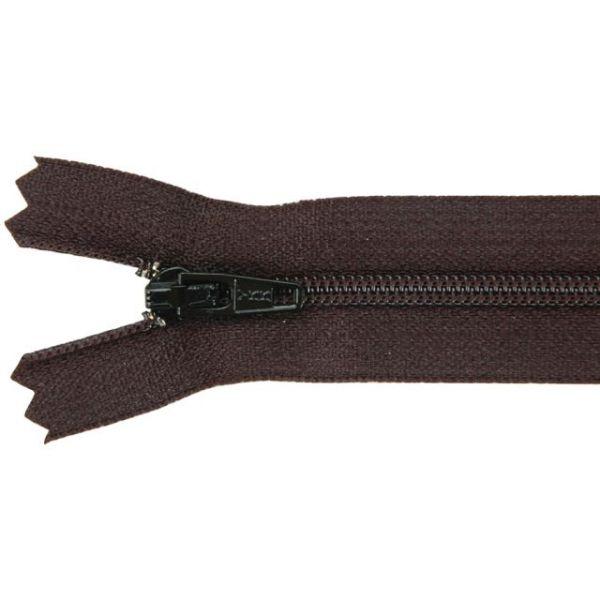 "Ziplon Coil Zipper 18"""