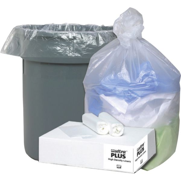 Ultra Plus 16 Gallon Trash Bags