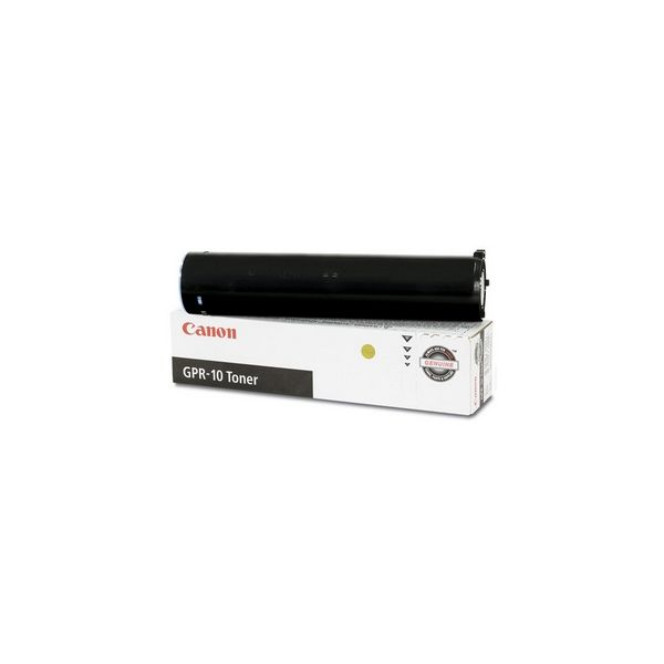 Canon GPR-10 Black Toner Cartridge (7814A003AA)