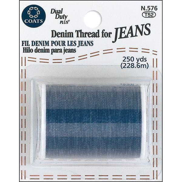 Denim Thread For Jeans 250yd