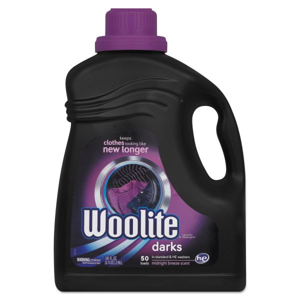 Woolite Dark Care Laundry Detergent