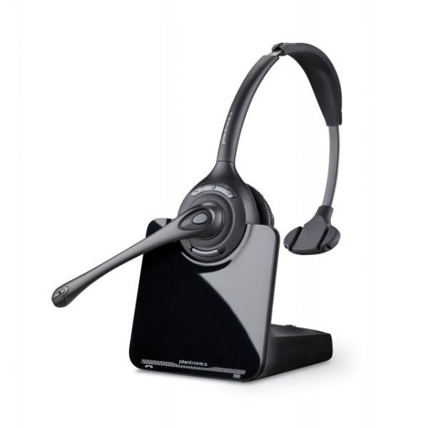 Plantronics CS510 Over-the-head Monaural