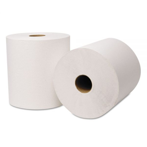 Wausau Paper Hardwound Paper Towel Rolls