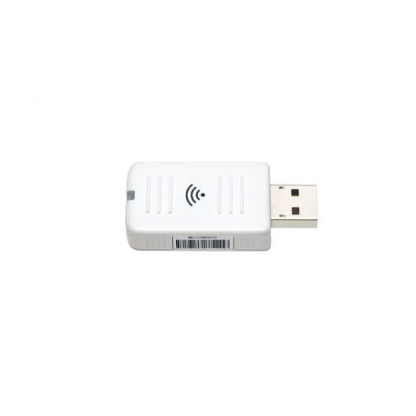 Epson IEEE 802.11n - Wi-Fi Adapter for Desktop Computer/Projector