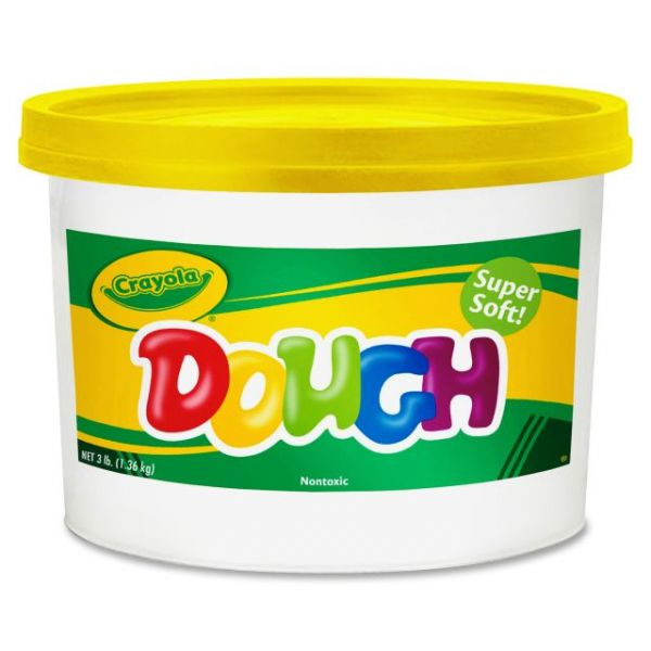 Crayola Super Soft Dough
