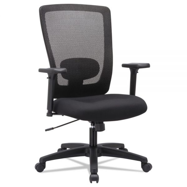 Alera Envy Series Mesh Mid-Back Swivel/Tilt Office Chair