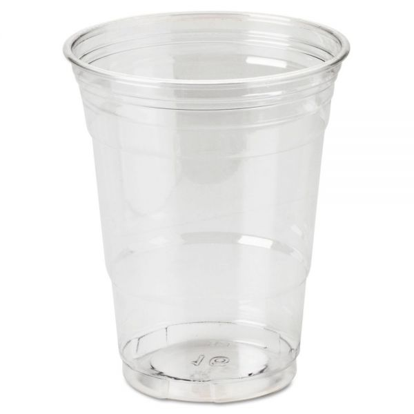 Dixie 16 oz Plastic Cups