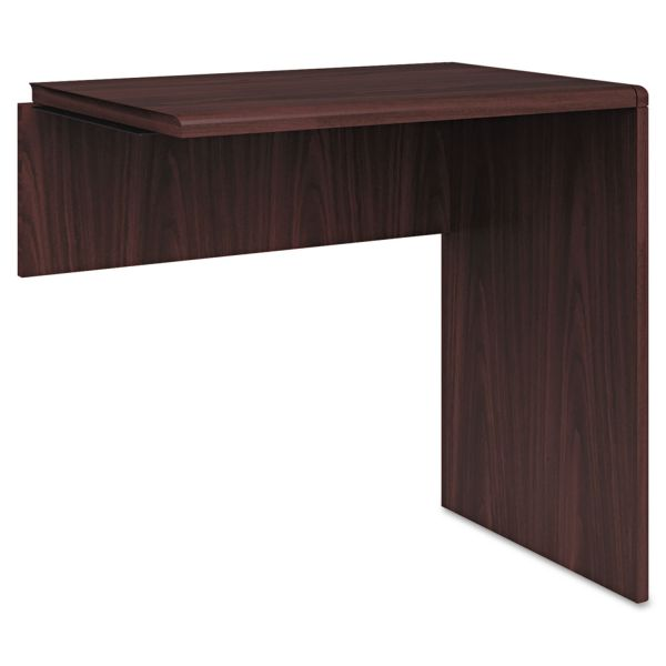 HON 10700 Series Wood Laminate Office Suites