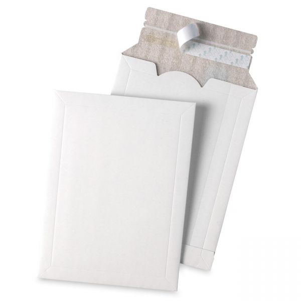Quality Park Foam-Lined Catalog/Document Padded Mailers