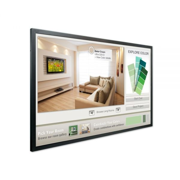 Planar PS5561T Interactive Large Format Display