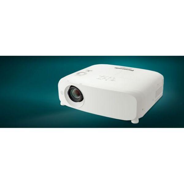 Panasonic PT-VW535N LCD Projector - 720p - HDTV - 16:10