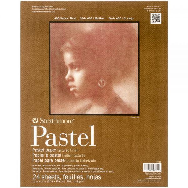 Strathmore Acid Free Pastel Paper Pad