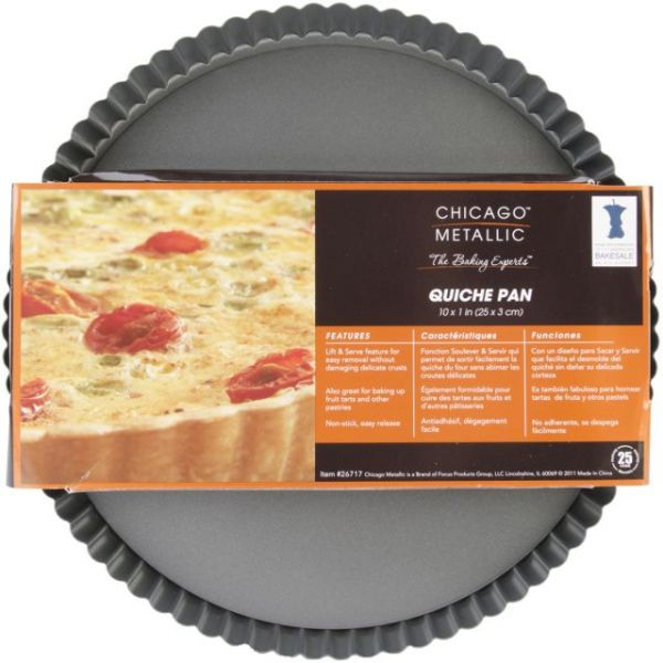 Excelle Elite Tart/Quiche Pan