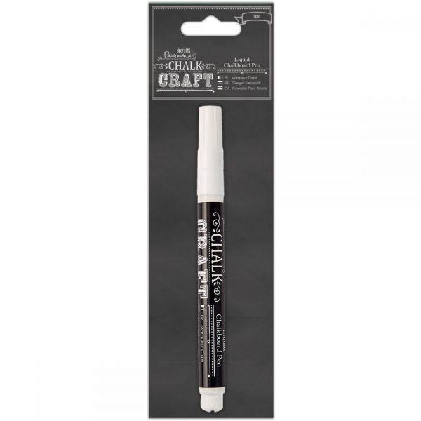 Chalk Craft Liquid Chalkboard Pen
